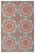Product Image of Contemporary / Modern Grey (75) Area Rug