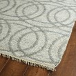 Product Image of Grey, Natural Fiber (75) Transitional Area Rug