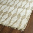 Product Image of Ivory, Natural Fiber (01) Transitional Area Rug