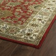 Product Image of Red, Beige, Olive Green (25) Traditional / Oriental Area Rug