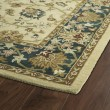 Product Image of Gold, Beige, Light Brown (05) Traditional / Oriental Area Rug