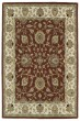 Product Image of Traditional / Oriental Rust, Beige, Olive Green (30) Area Rug