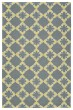 Product Image of Moroccan Grey, Ivory (75) Area Rug
