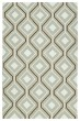 Product Image of Moroccan Light Brown, Blue, Ivory (82) Area Rug