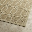 Product Image of Khaki, Light Brown (105) Transitional Area Rug