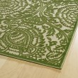 Product Image of Green, Beige (50) Transitional Area Rug