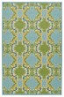 Product Image of Bohemian Blue, Gold, Green (17) Area Rug
