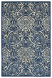 Product Image of Contemporary / Modern Navy, Beige (22) Area Rug
