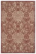 Product Image of Transitional Red, Beige (25) Area Rug