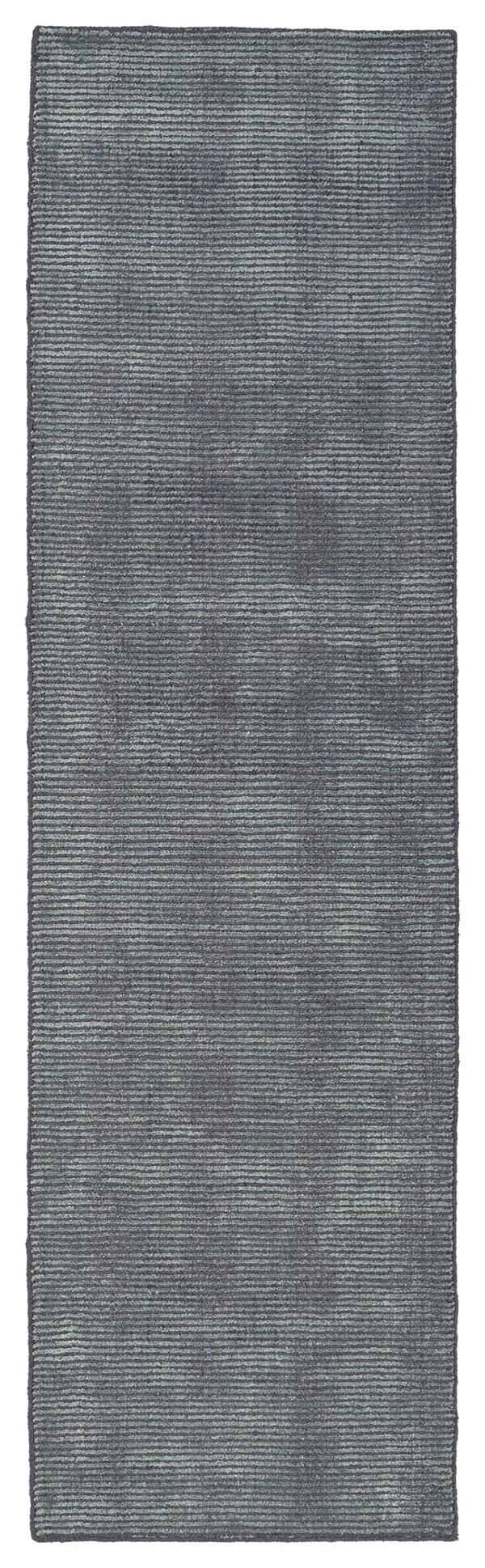 Carbon, Dark Grey (85) Casual Area Rug