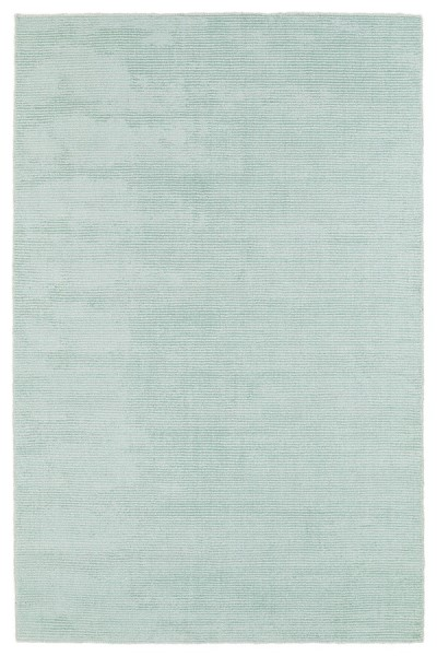 Mint, Ivory (88) Casual Area Rug