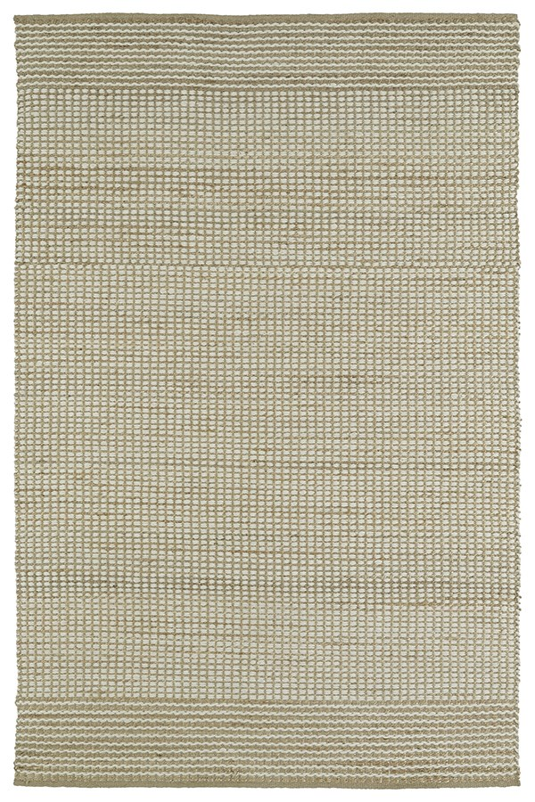 Natural, Ivory (01) Casual Area Rug