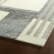 Product Image of Ivory, Grey, Charcoal (01) Transitional Area Rug