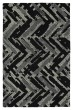 Product Image of Charcoal, Ivory, Slate (02) Transitional Area Rug