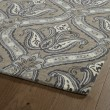 Product Image of Dark Taupe, Grey, Ivory (27) Transitional Area Rug