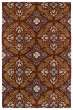 Product Image of Red, Slate, Blue, Gold, Light Taupe (25) Transitional Area Rug