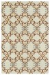Product Image of Ivory, Brick, Mustard, Grey (01) Moroccan Area Rug