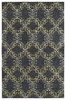 Product Image of Moroccan Pewter, Ivory, Turquoise, Olive (68) Area Rug