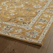 Product Image of Terracotta (106) Traditional / Oriental Area Rug