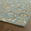 Product Image of Turquoise (78) Traditional / Oriental Area Rug