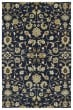 Product Image of Navy (22) Traditional / Oriental Area Rug