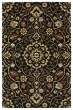 Product Image of Bohemian Black (02) Area Rug