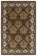 Product Image of Traditional / Oriental Wine (108) Area Rug