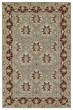 Product Image of Traditional / Oriental Grey (75) Area Rug