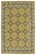 Product Image of Traditional / Oriental Gold (05) Area Rug