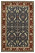 Product Image of Traditional / Oriental Charcoal (38) Area Rug