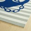 Product Image of Grey (75) Outdoor / Indoor Area Rug