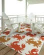 Product Image of Ivory (01) Outdoor / Indoor Area Rug