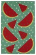 Product Image of Outdoor / Indoor Watermelon (36) Area Rug