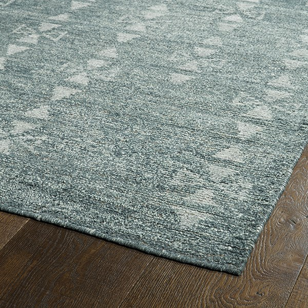Ice (100) Transitional Area Rug