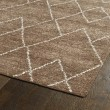 Product Image of Brown (49) Southwestern / Lodge Area Rug