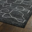 Product Image of Charcoal (38) Transitional Area Rug