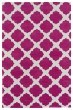 Product Image of Moroccan Pink, Ivory (92) Area Rug