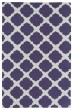 Product Image of Moroccan Purple, Ivory (95) Area Rug