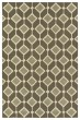Product Image of Geometric Brown (49) Area Rug