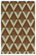 Product Image of Contemporary / Modern Brick (06) Area Rug