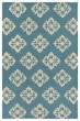 Product Image of Transitional Turquoise (78) Area Rug