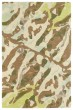 Product Image of Abstract Light Brown (82) Area Rug
