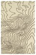 Product Image of Contemporary / Modern Brown (49) Area Rug