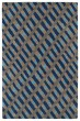 Product Image of Transitional Blue (17) Area Rug