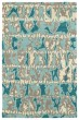Product Image of Contemporary / Modern Robins Egg (61) Area Rug