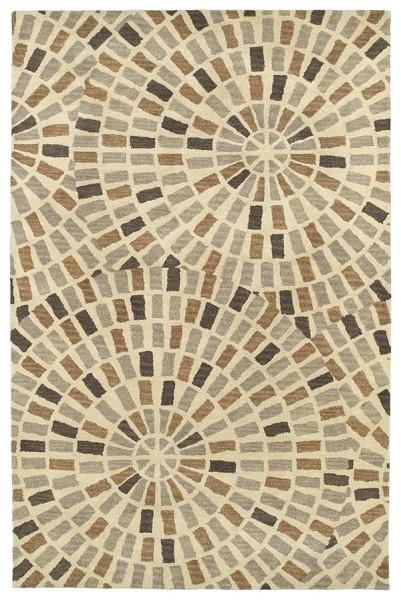 Brown (49) Contemporary / Modern Area Rug