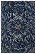 Product Image of Transitional Navy (22) Area Rug