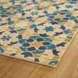 Product Image of Sand (29) Moroccan Area Rug