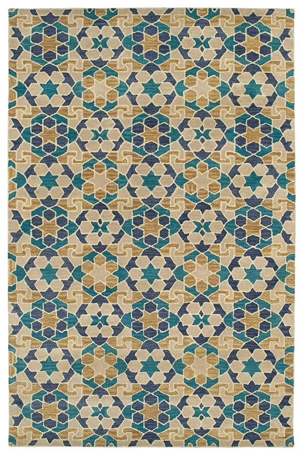 Sand (29) Moroccan Area Rug