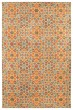 Product Image of Contemporary / Modern Orange (89) Area Rug